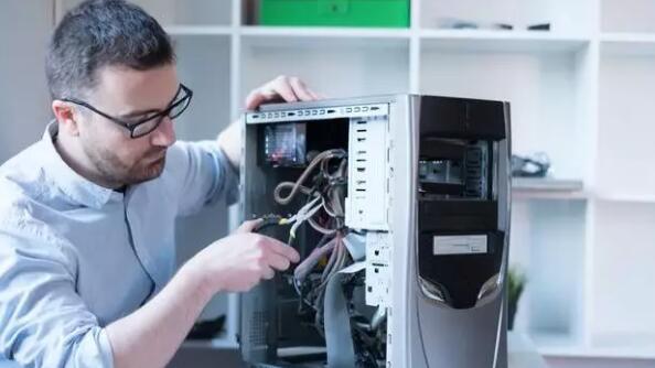 电脑知识入门大全,超详细电脑基础知识讲解