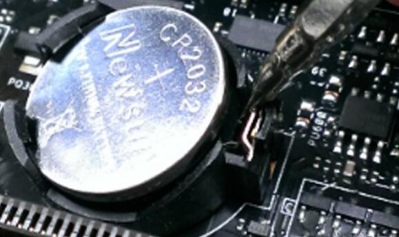 笔记本主板电池怎么放电(笔记本放电图解)