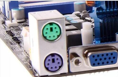 键鼠PS/2接口