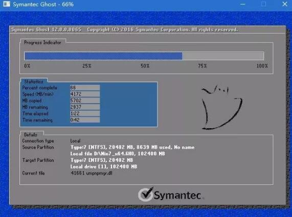 U盘安装操作系统3