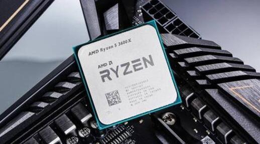 6000主机配置推荐2020,R5-3600X搭RTX2060游戏主机