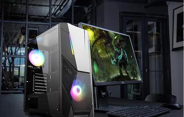 intel酷睿i5 9600KF配GTX1660S组装电脑配置清单