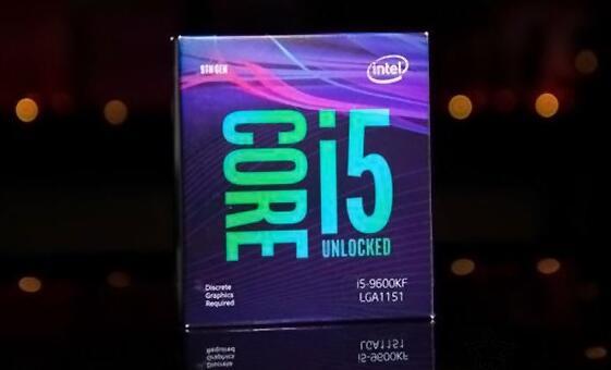 i5-9600kf装机配置推荐