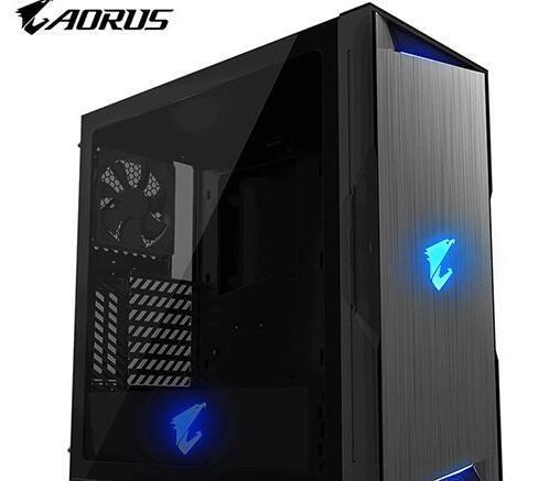 i7-9700kf组装电脑发烧配置推荐,竖装显卡家用超酷炫