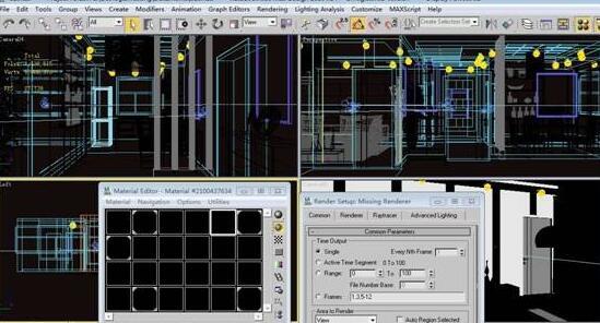 3d设计对电脑配置要求 3d设计电脑台式配置2020