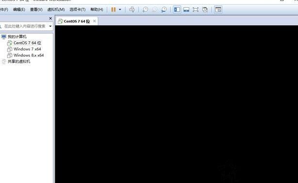 虚拟机黑屏怎么办 vmware虚拟机开机黑屏的解决方法