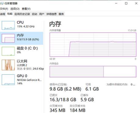 16GB平台运行《无主之地3》
