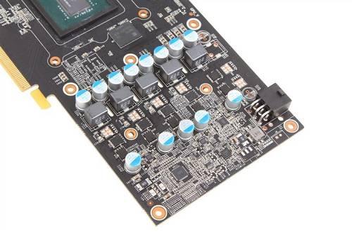 游戏显卡谈一谈之北影GTX 950