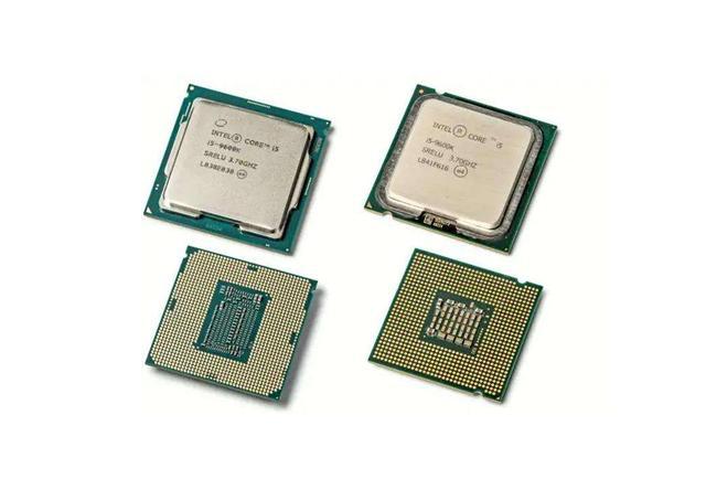 电脑硬件知识讲解:CPU,显卡,内存等硬件的频率是啥