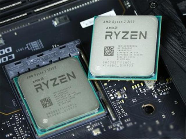 性能略超i3 10100!AMD锐龙R3 3100配GTX1660游戏组装机配置清单