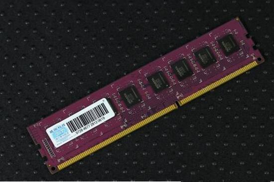 内存的型号是威刚万紫千红8G 2400