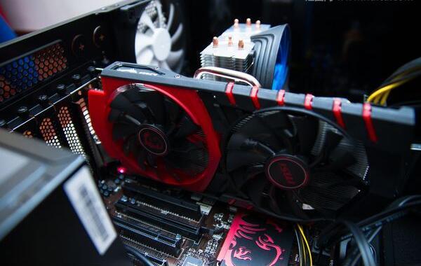 推荐一台3500元能吃鸡的中等电脑主机配置