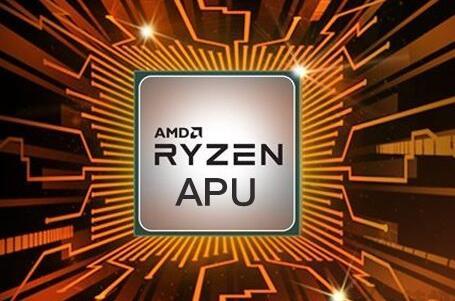 AMD 锐龙3 2200G内置了Radeon Vega8 Graphic核心显卡