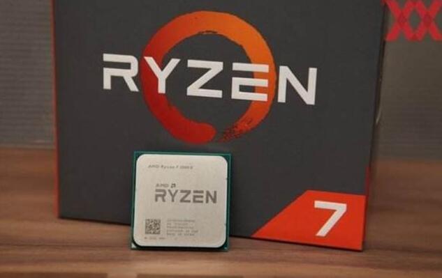 吃鸡游戏特效全开需要AMD RYZEN八核处理器