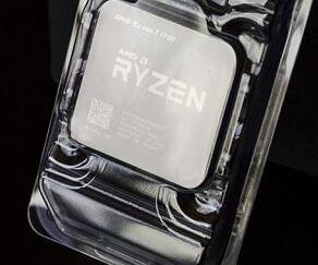 CPU推荐的是R7 1700,是AMD去年上市的一代锐龙处理器