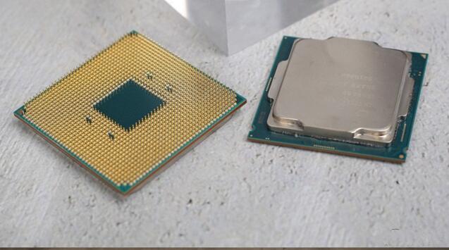 买r5 2600还是i5 8600?如何选择?