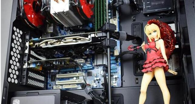 """显卡+CPU的设计功率 X 1.5-2倍""""之间比较适宜"""