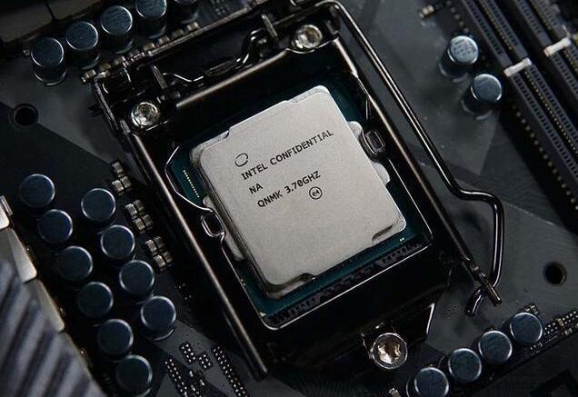 i7-8700处理器