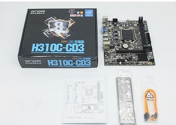 昂达H310C-CD3主板