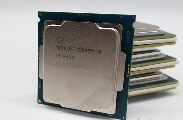 intel酷睿i5-8400处理器