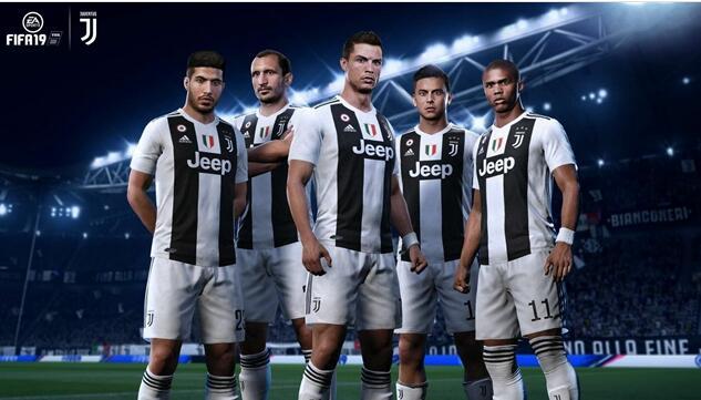 《FIFA 19》