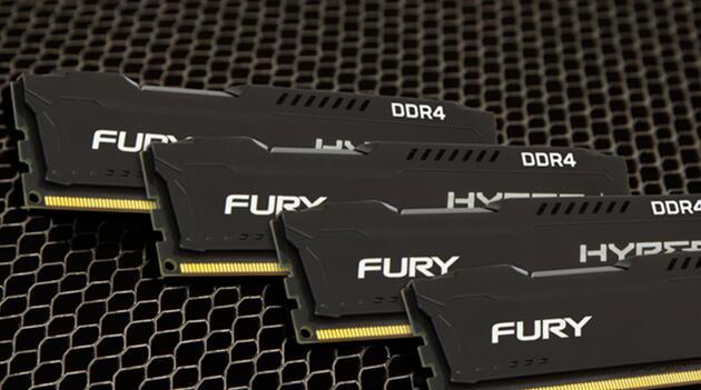 DDR4 8GB内存