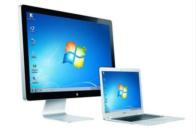能装win7和XP系统的i7怀旧电脑配置