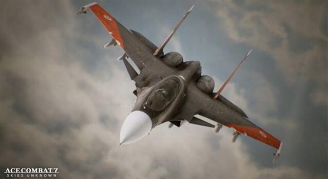 《皇牌空战7:未知空域》官方最低和推荐配置一览