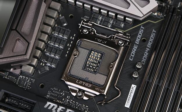 Z390主板配什么CPU比较好?Z390和Z370存在哪些区别