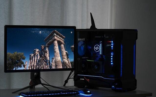 i9-9900K搭RTX2080Ti最牛游戏电脑