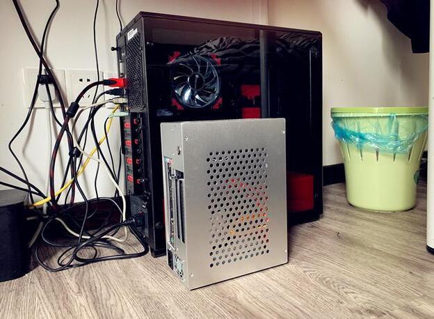 2000元配置一台超级迷你家用电脑