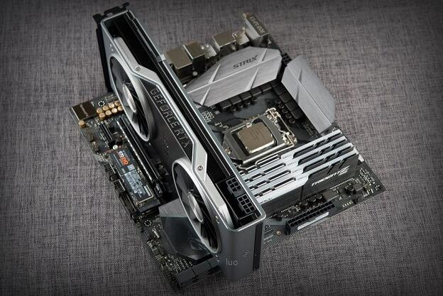 CPU和显卡