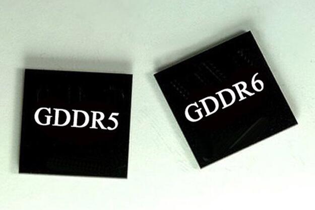 GDDR5X和GDDR6的区别