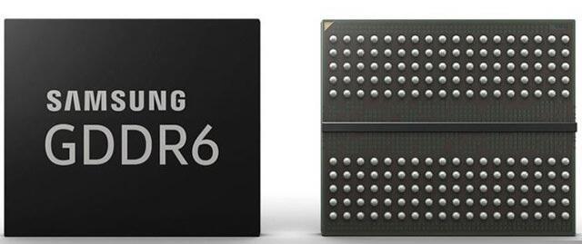GDDR5X和GDDR6的区别 装机如何选择