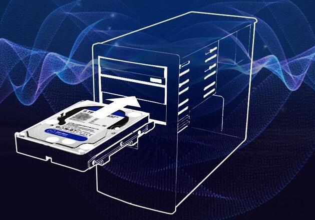 旧机械硬盘能装到新电脑吗