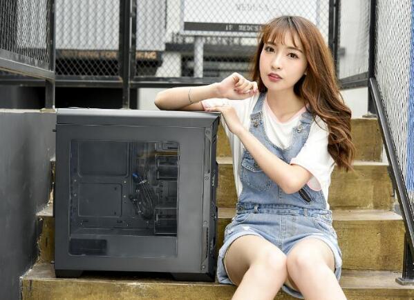 i5-9400F搭配GTX1660Ti显卡的电脑主机配置