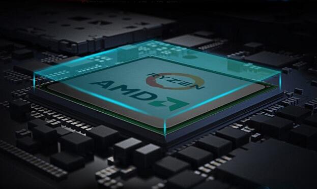 AMD8000的1070ti显卡配置