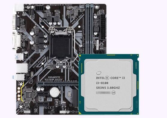 Intel平台配置方案