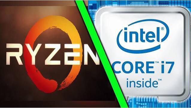 吃鸡用AMD R5 2600还是I5 8400?全面测评告诉你哪个好