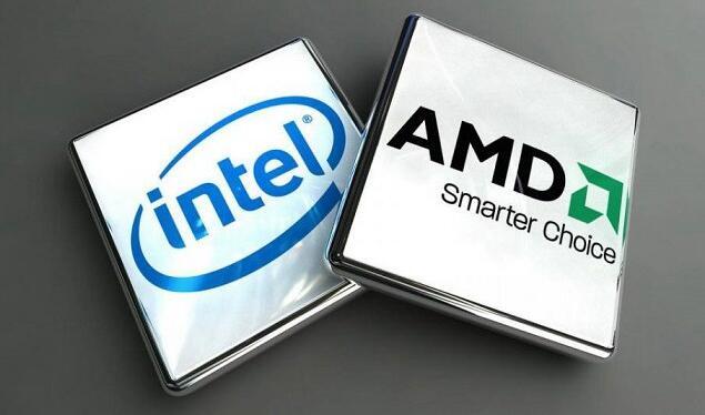 7000组一台游戏电脑 Intel I7和AMD各一套配置单