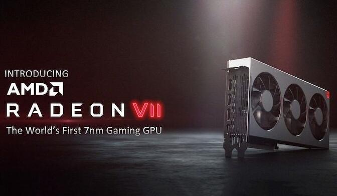 NVIDIA CEO黄仁勋点评AMD Radeon VII游戏显卡:平淡糟糕无新意