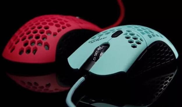 鼠标知识大全:从外壳、微动、编码器到引擎认