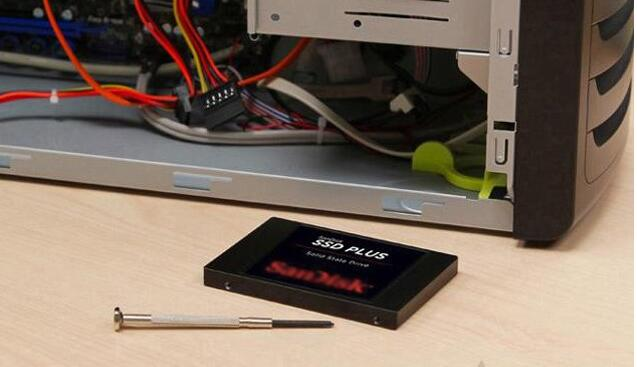 固态硬盘分区方案建议 128和256固态硬盘要不要分区