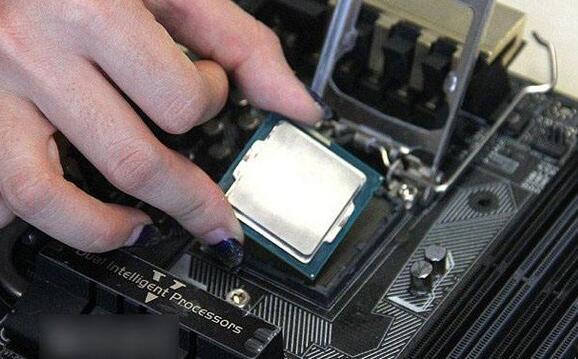 CPU主频高低对电脑性影响