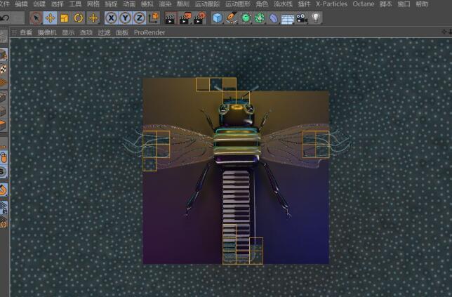 设计师专用电脑配置CPU的介绍