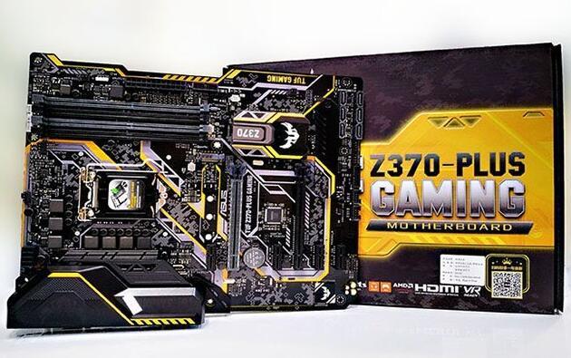 I7-8700K配什么显卡?i7-8700K配RTX2070高端电脑主机配置单