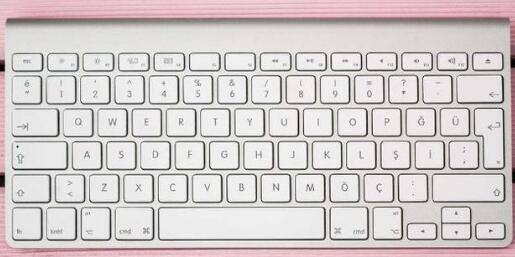 如何清洗普通键盘