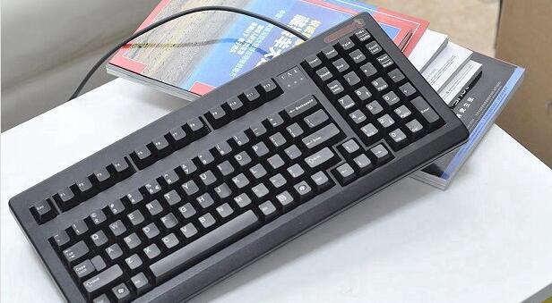 机械键盘清洁与清洗教程