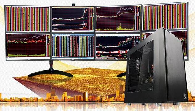 专业多屏炒股电脑配置推荐 支持三屏四屏和六屏
