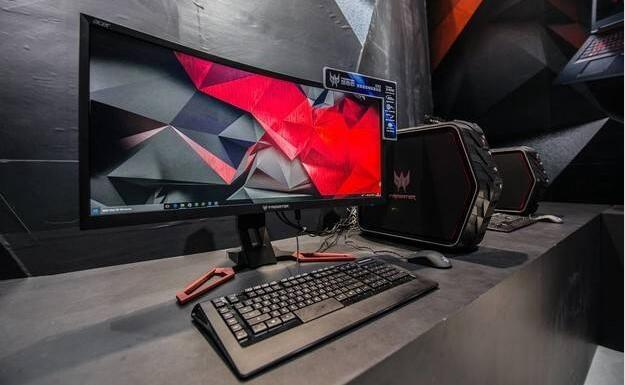 1万元畅玩任何大型游戏的电脑主机配置方案
